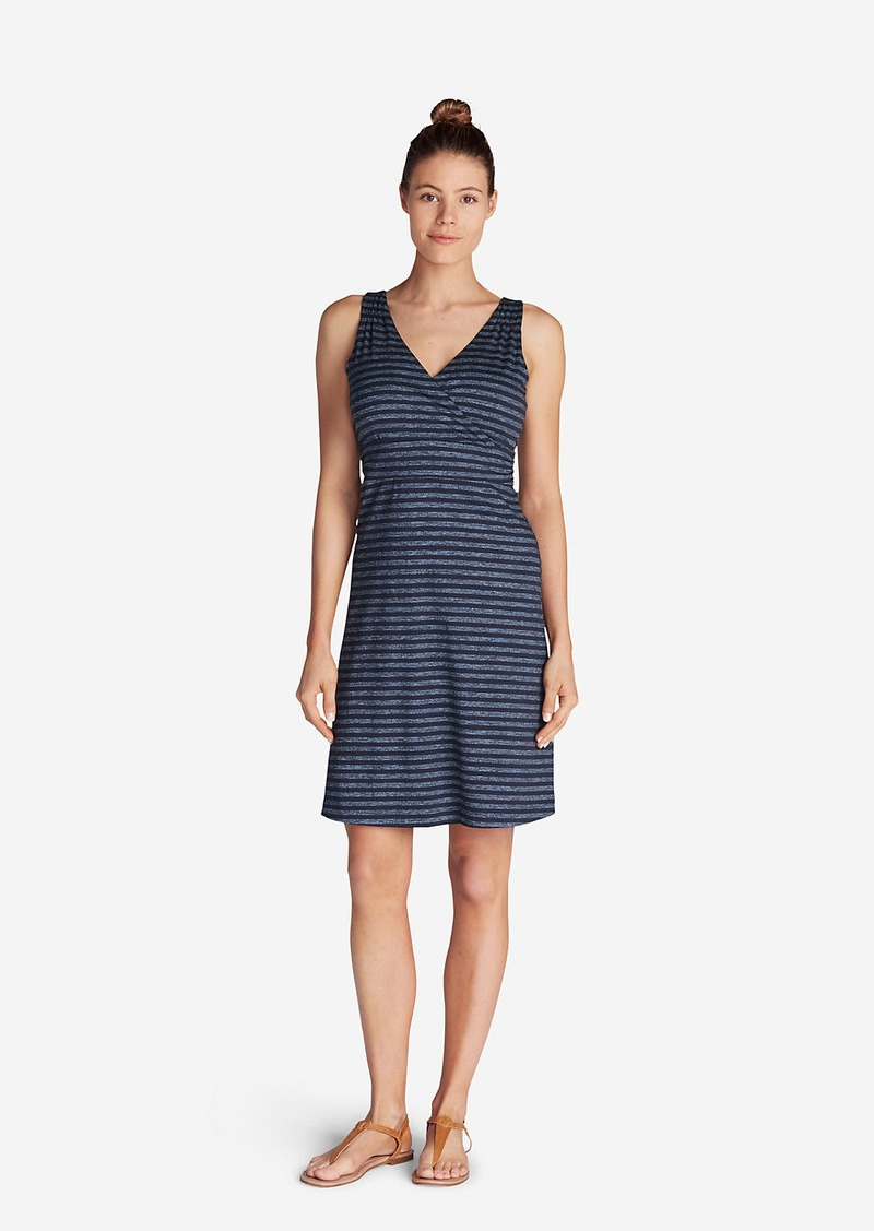 Eddie Bauer Women's Aster Dress - Pattern