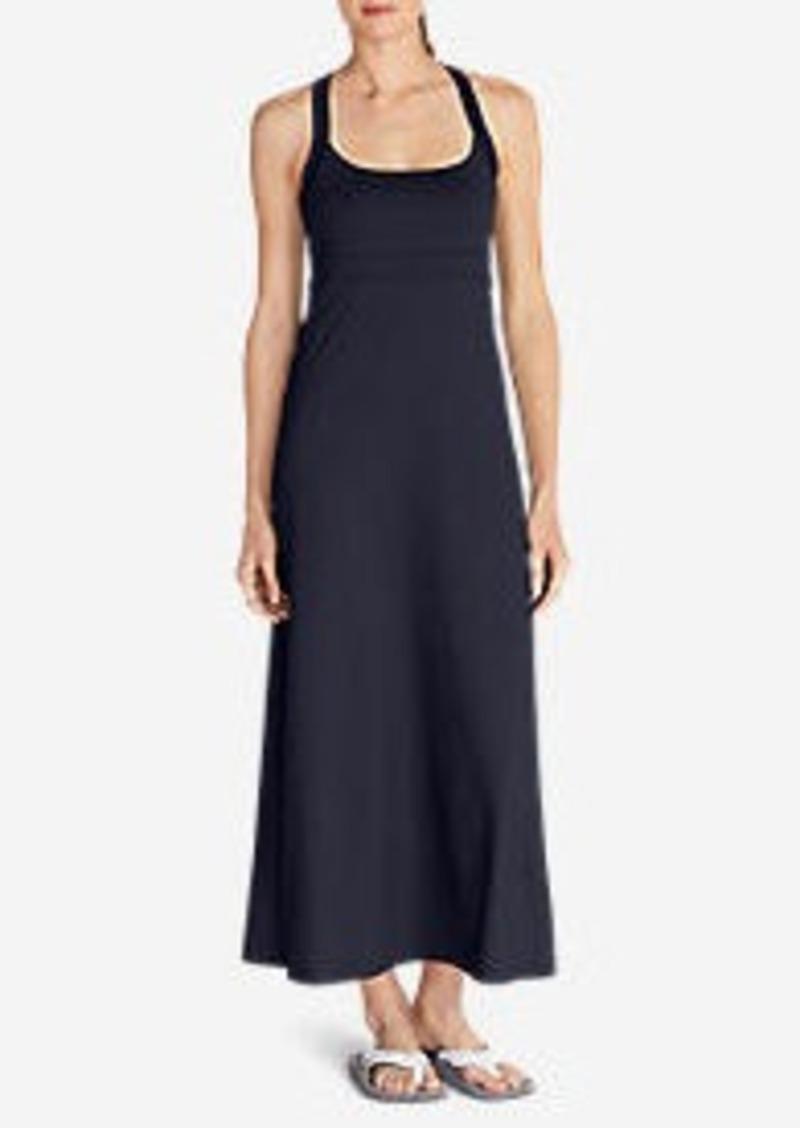 Eddie Bauer Women's Aster Maxi Dress - Solid