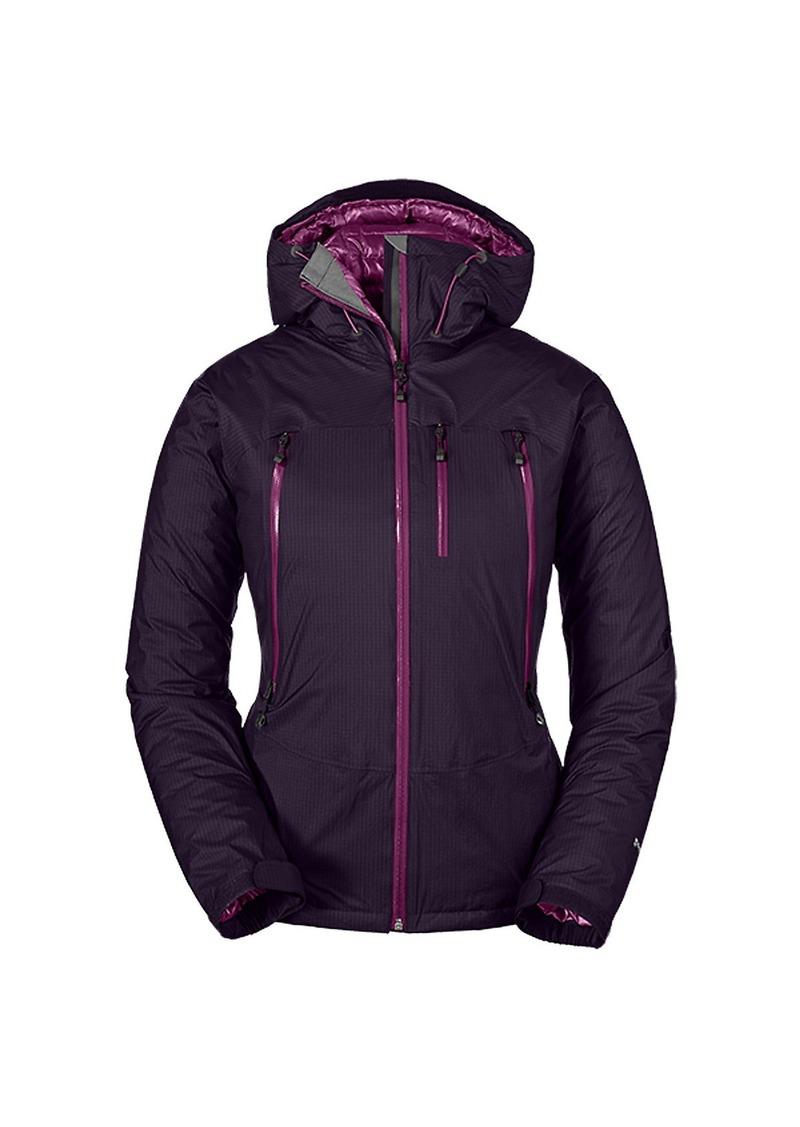 Eddie Bauer Women's BC MicroTherm® StormDown™ Jacket