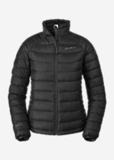 Eddie Bauer Women's Downlight StormDown Jacket