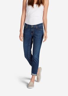 Women's Elysian Boyfriend Slim Jeans