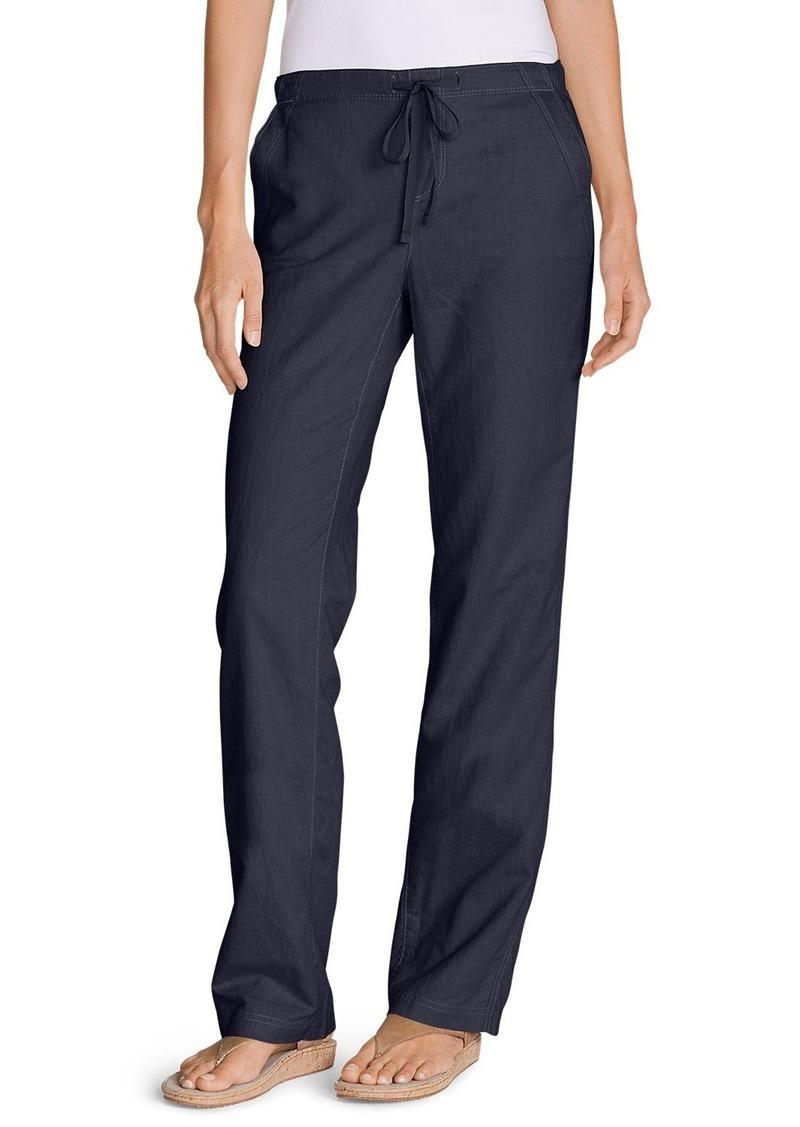 Eddie Bauer Women's Freeland Pants
