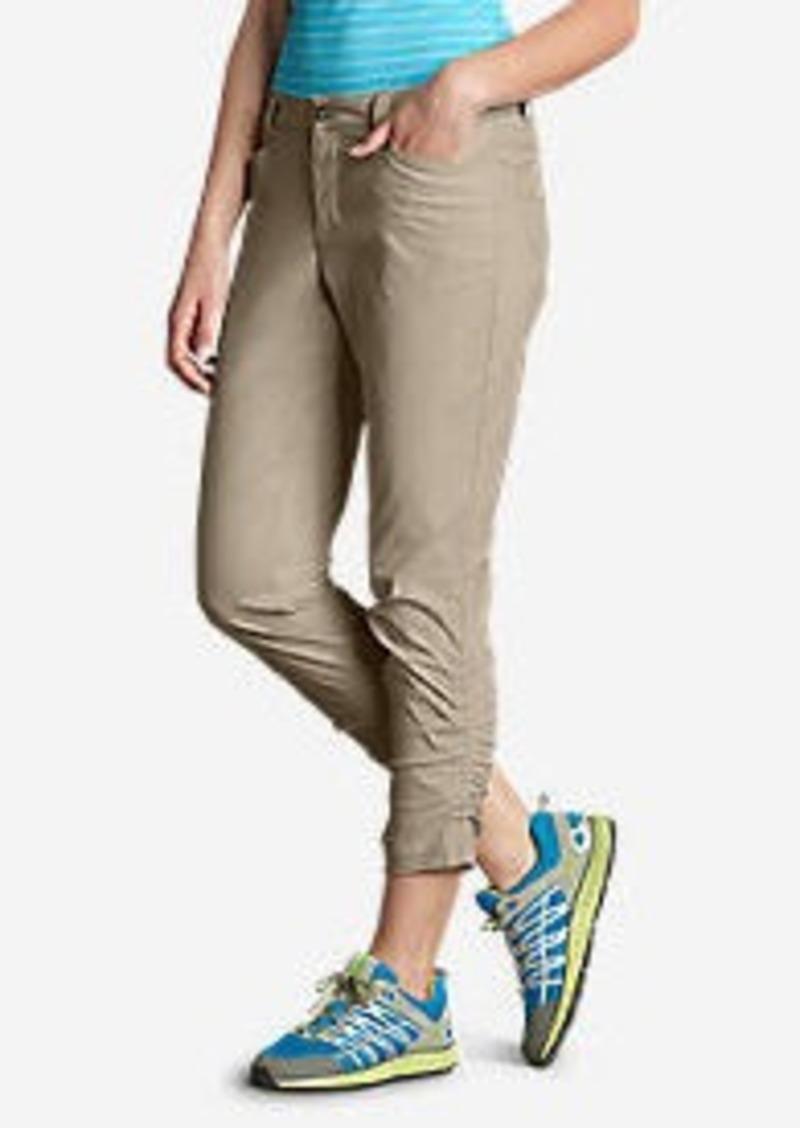 Eddie Bauer Women's Horizon Skimmer Pants