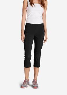 Women's Incline Capri Pants