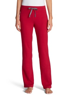 Eddie Bauer Women's Knit Sleep Pants - Solid