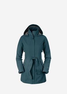 Eddie Bauer Women's Kona Trench Coat