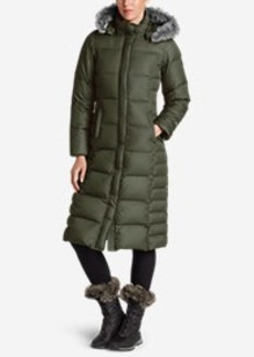 Eddie Bauer Women's Lodge Down Duffle Coat