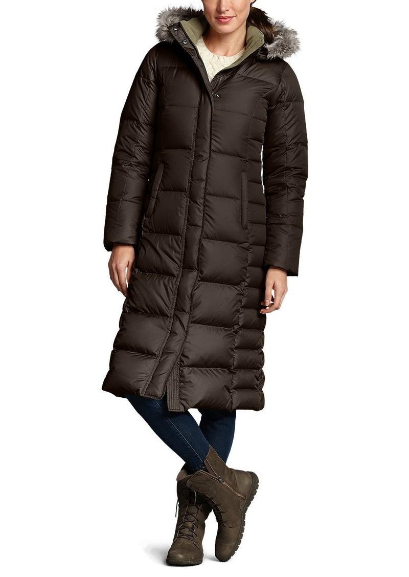 Eddie bauer ladies coats