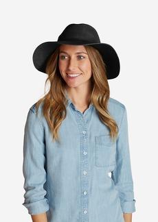 Eddie Bauer Women's Lost Lake Felt Hat
