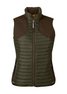 Eddie Bauer Women's MicroTherm® StormDown® Field Vest
