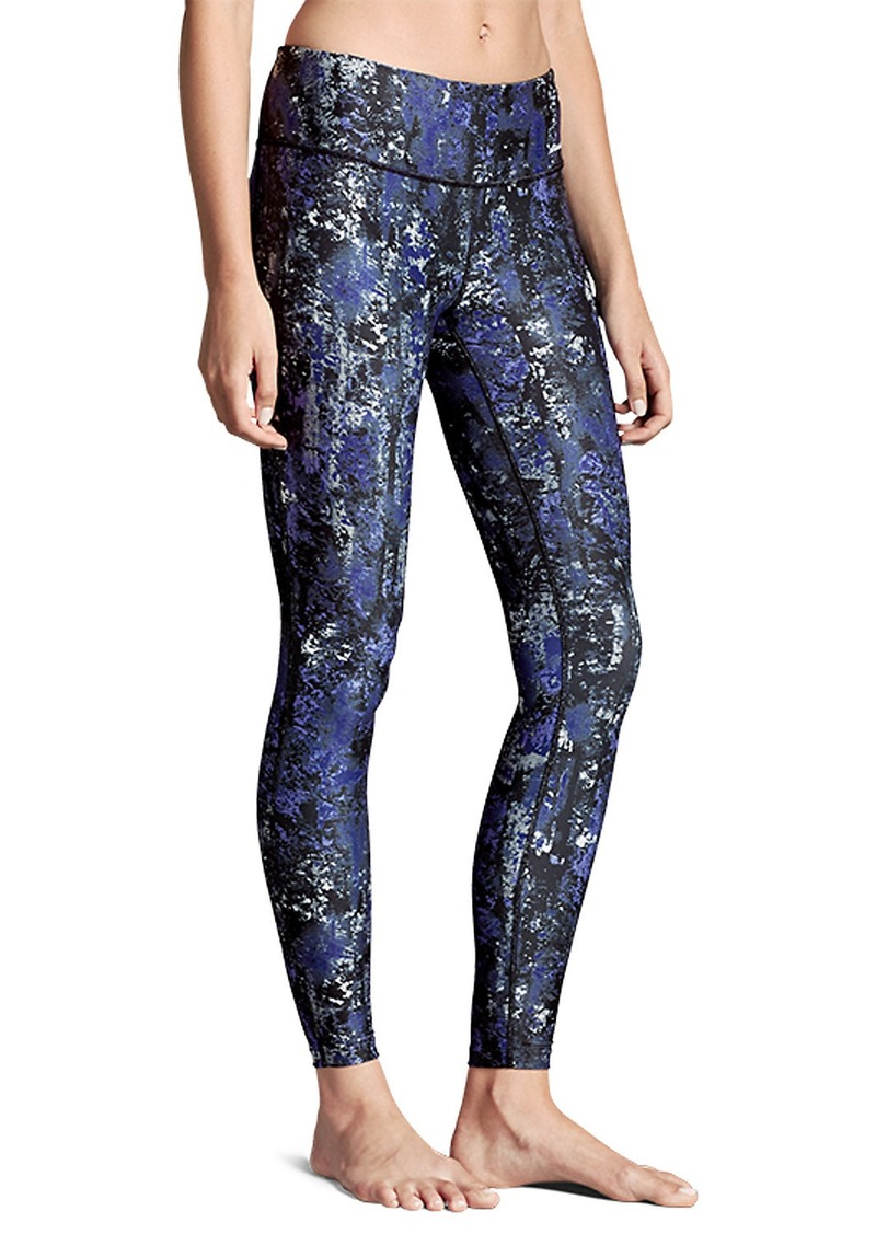 Eddie Bauer Women's Movement Leggings - Print