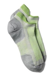Eddie Bauer Women's Point6® Low Pro Tab Socks