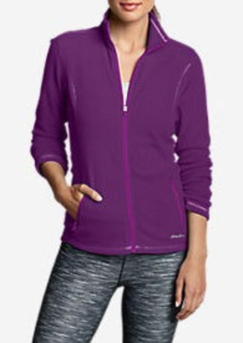 Eddie Bauer Women's Quest 150 Full-Zip Jacket