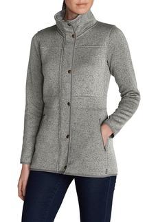 Eddie Bauer Women's Radiator Fleece Jacket