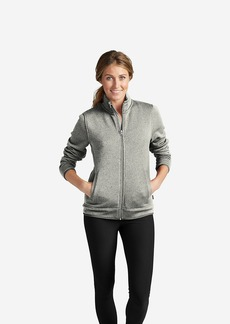 Eddie Bauer Women's Radiator Full-Zip Jacket