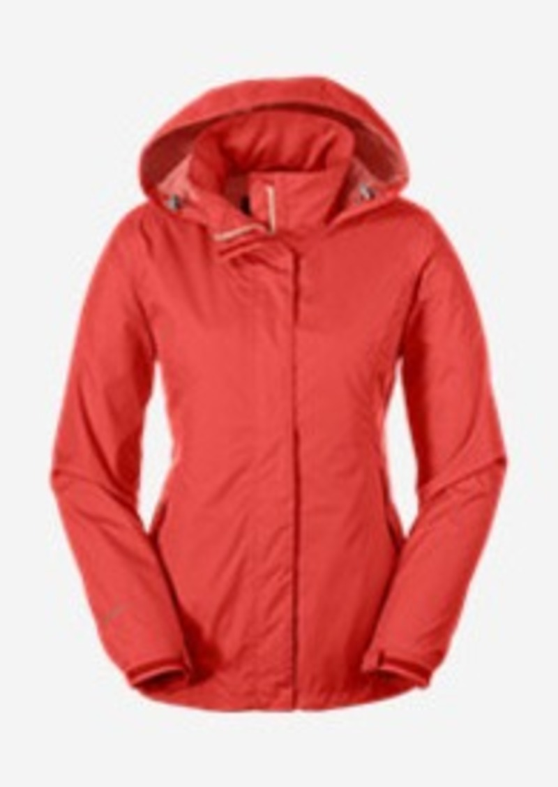 Eddie Bauer Women's Rainfoil® Jacket
