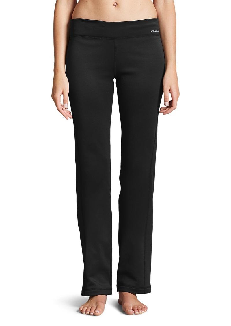 Eddie Bauer Women S Stretch Fleece Pants Outerwear