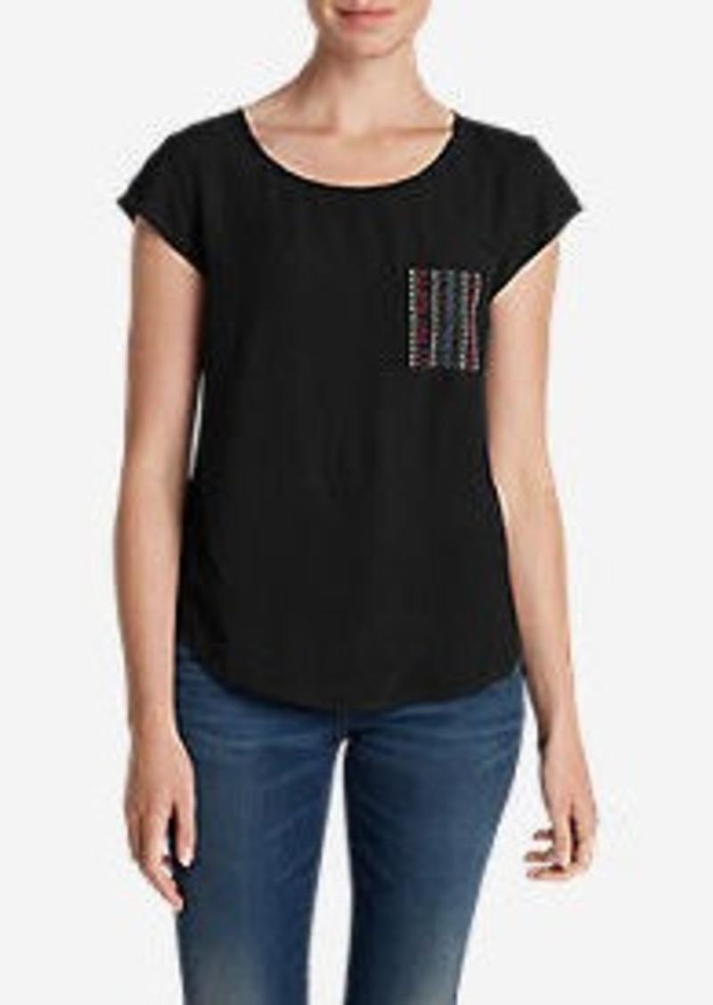 Eddie Bauer Women's Thistle T-Shirt