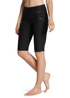 Eddie Bauer Women's Trail Tight Knee Shorts