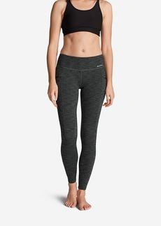 Women's Trail Tight Leggings - 2D Heather