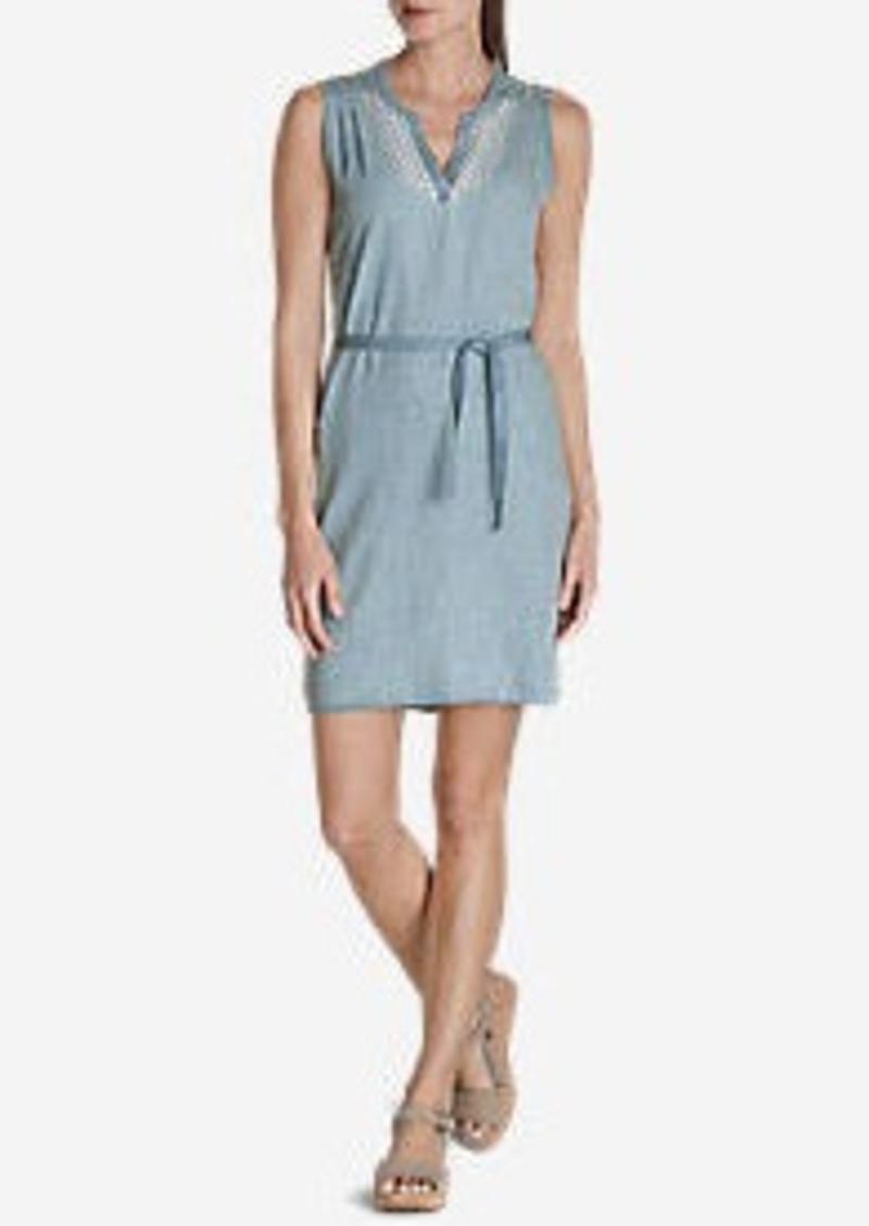Eddie Bauer Women's Tranquil Dress