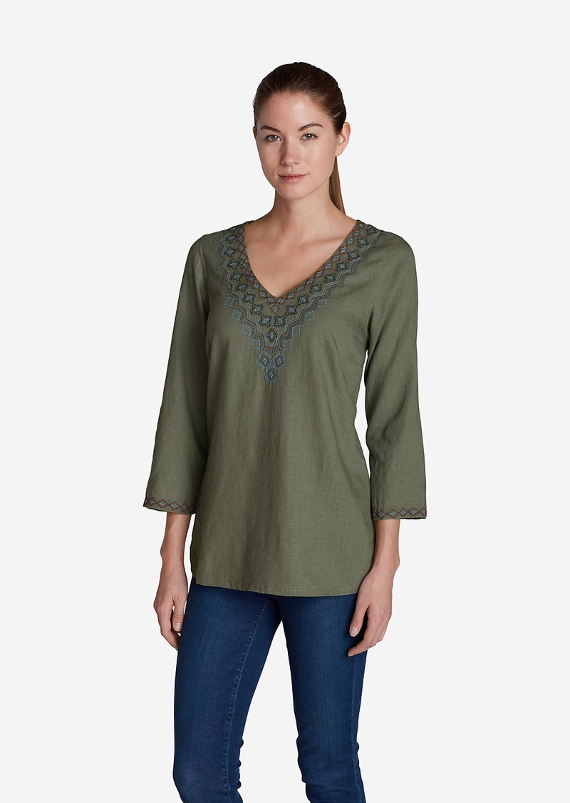 Eddie Bauer Women's Vista Point Tunic