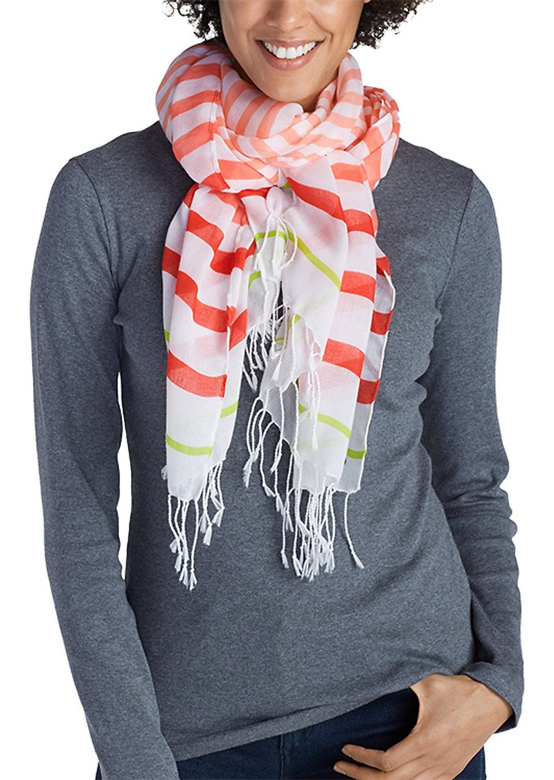 Eddie Bauer Women's Weekend R&R Oblong Scarf