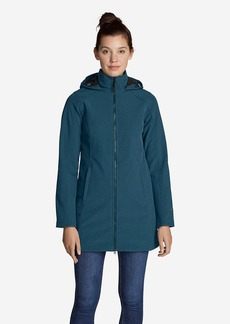 Women's Windfoil® Elite Hooded Trench Coat II