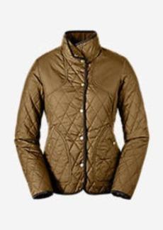 Eddie Bauer Women's Year-Round Field Jacket - Solid