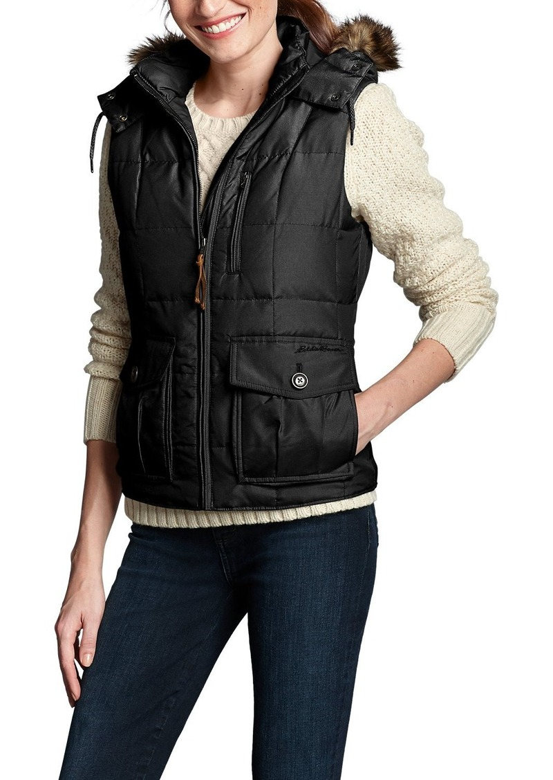 579b9b015ed Women's Yukon Classic® Down Vest