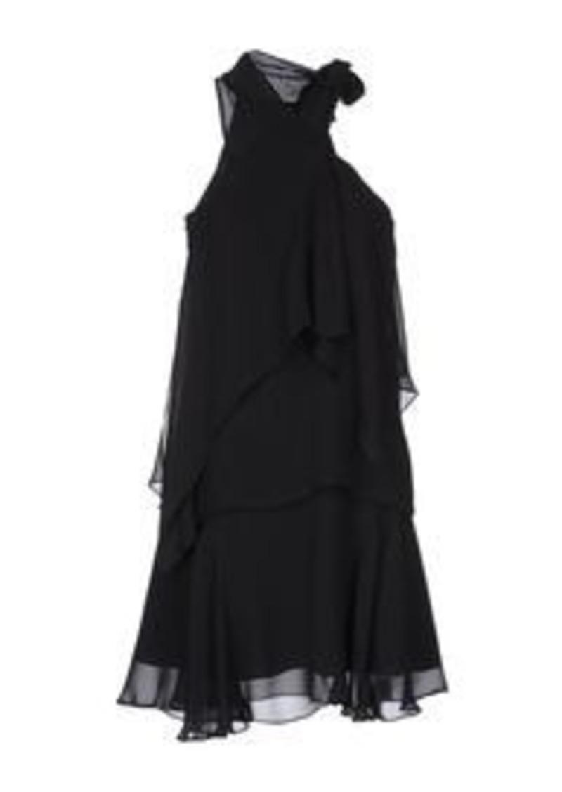EDUN - Knee-length dress