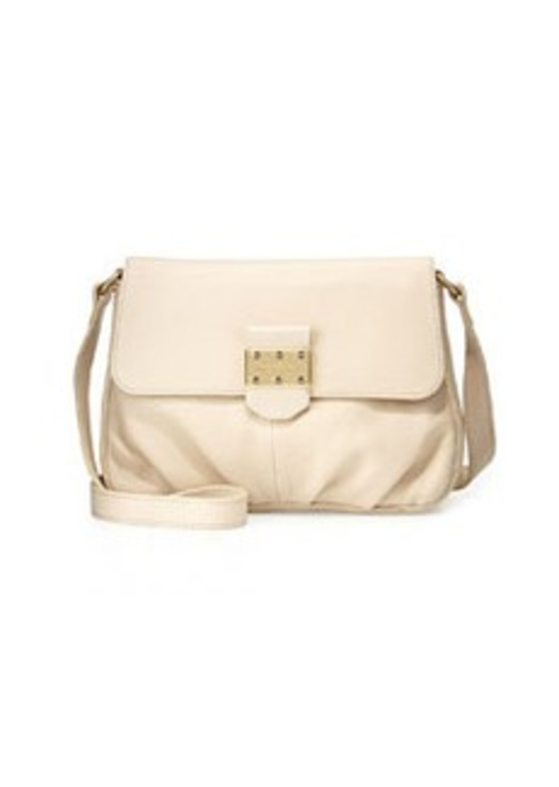 Foley + Corinna Casablanca Shoulder Bag, Ecru