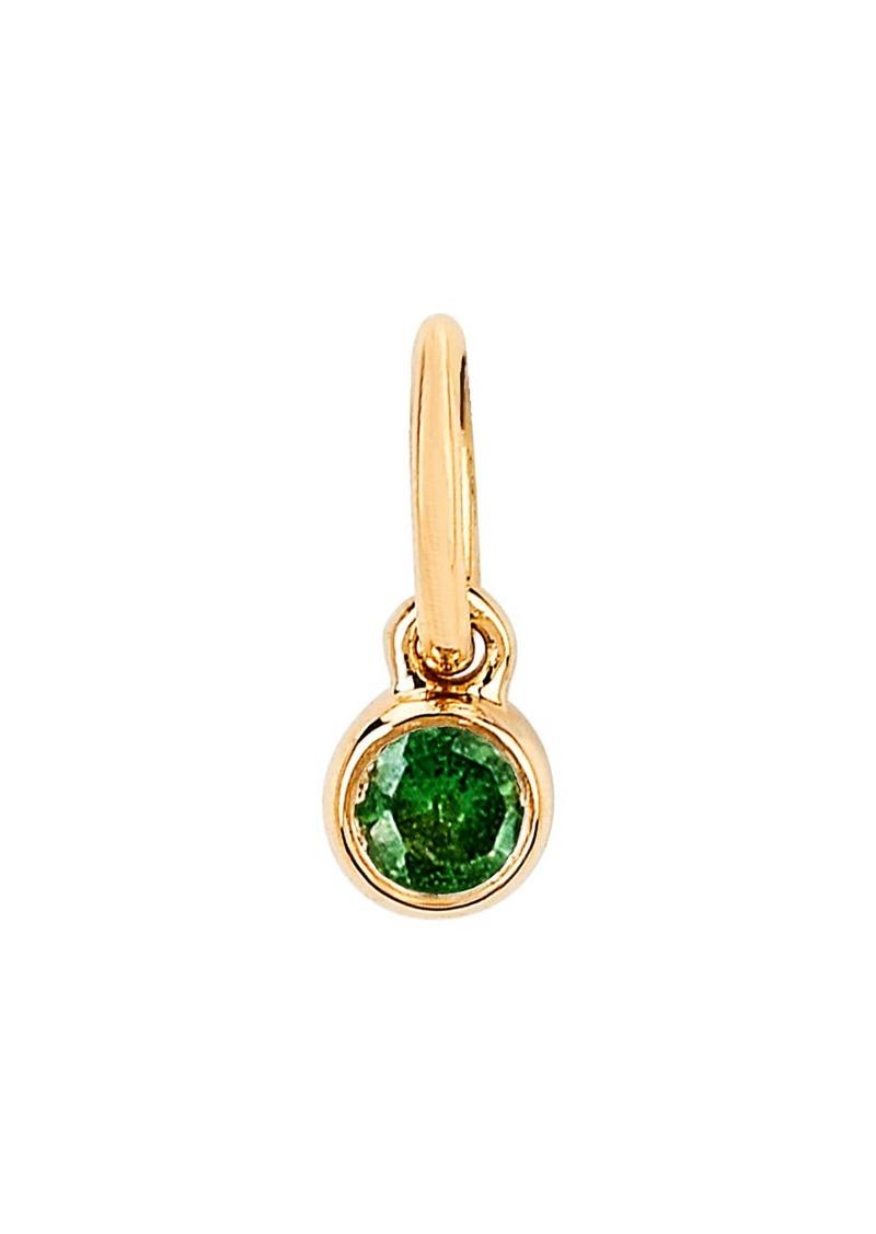 EF Collection Bezel Necklace Enhancer