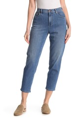 Eileen Fisher Ankle Jeans