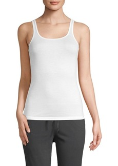 Eileen Fisher Baby Ribbed Tank