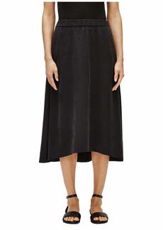 Eileen Fisher Calf Length A-Line Skirt