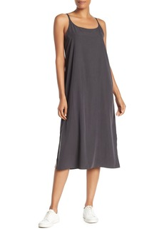 Eileen Fisher Cami Midi Dress