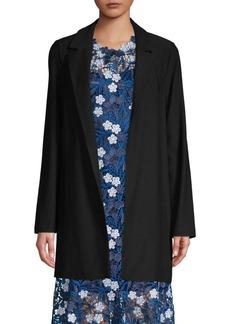 Eileen Fisher Classic Collar Jacket