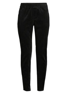 Eileen Fisher Corduroy Jegging
