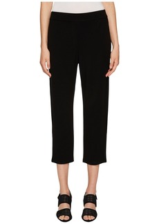 Eileen Fisher Cropped Trousers