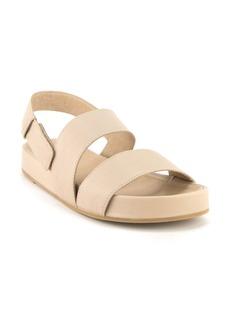 Eileen Fisher Curve Sandal (Women)