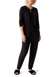 Eileen Fisher Front Zip Jumpsuit