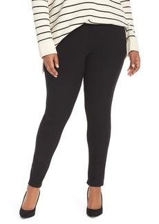 Eileen Fisher 5-Pocket Skinny Pants (Plus Size)