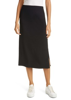 Eileen Fisher A-Line Skirt