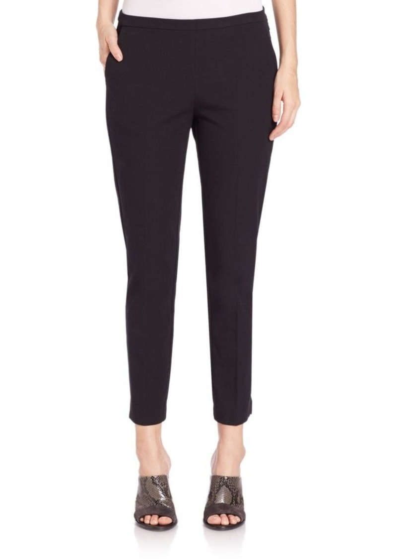 Eileen Fisher Bi-Stretch Skinny Pants