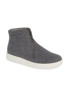 Eileen Fisher Bias Zip Sneaker (Women)