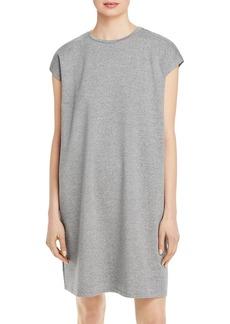 Eileen Fisher Boxy T-Shirt Dress