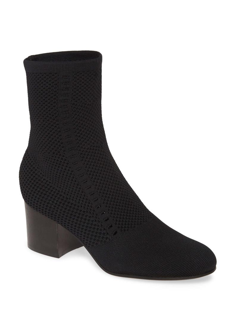 Eileen Fisher Choice Knit Boot (Women)