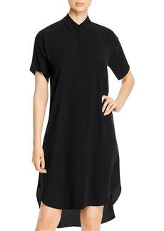 Eileen Fisher Classic Shirt Dress