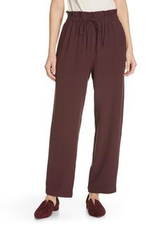 Eileen Fisher Crepe Pants (Regular & Petite)